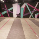 Balance Fitness / Sakarya-Ada Hızır - Emotion Pvc Zemin Kaplama