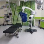 Bone Dea Hospital / Bakü - Mipolam Symbioz Pvc Zemin Kaplama