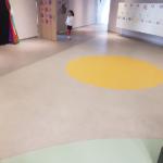 Açı Koleji Karden Sembol / Esenyurt- Emotion Pvc Zemin Kaplama